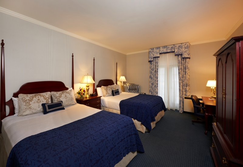 double queen hotel rooms in State College