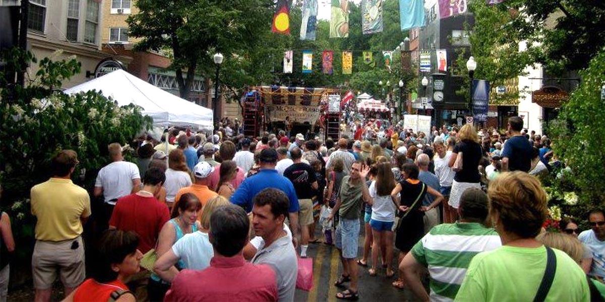 State College Arts Festival