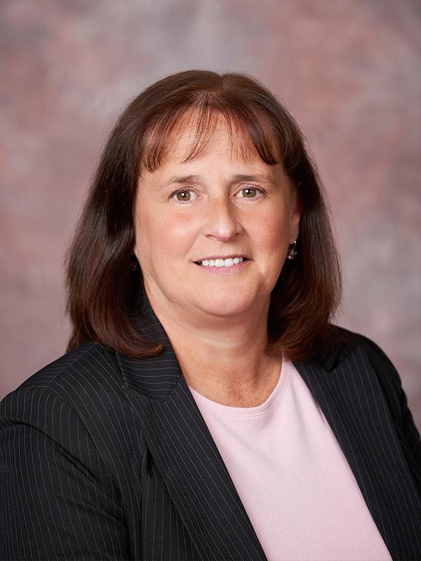 Dawn Nixon