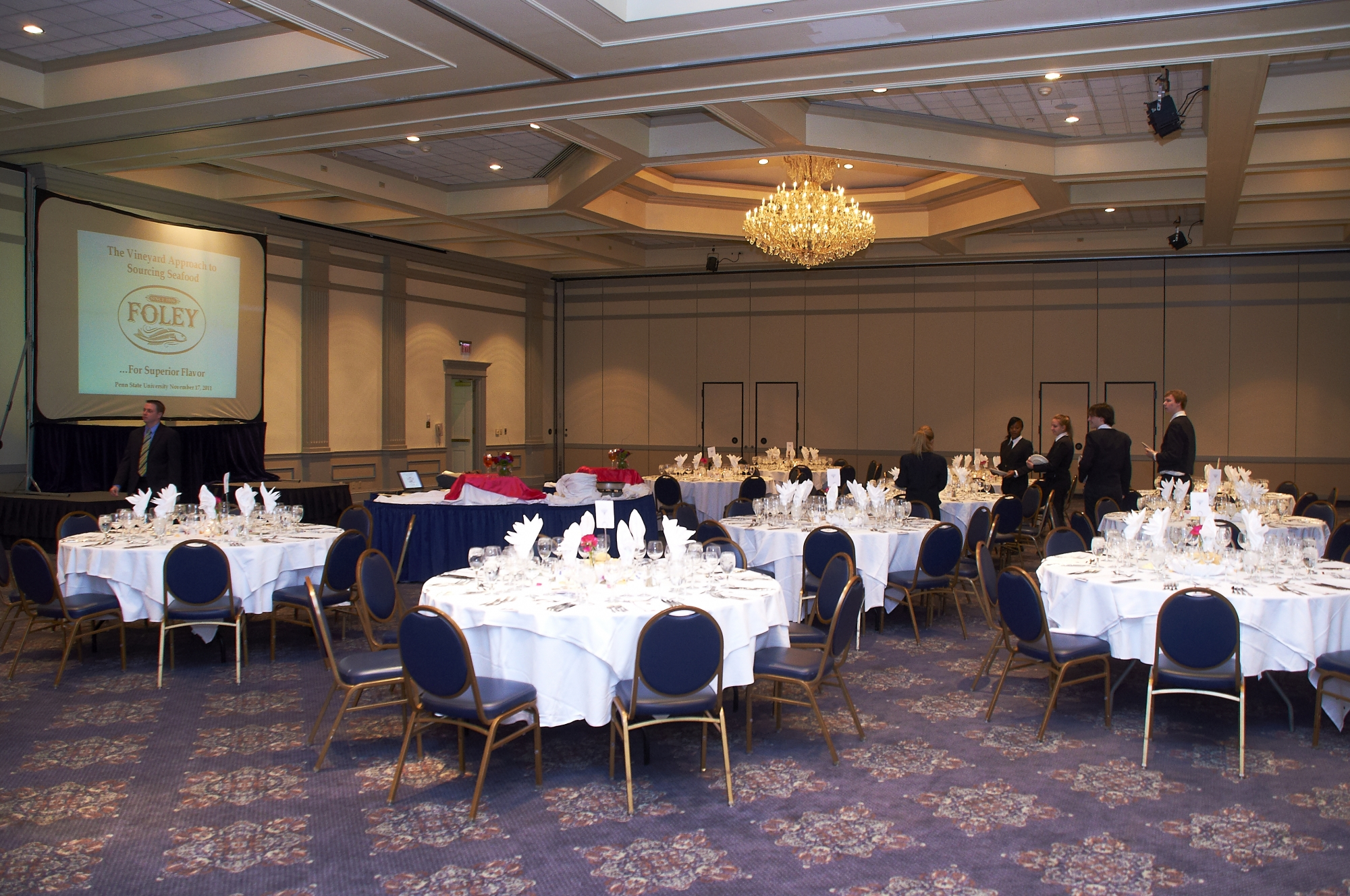 Nittany Lion Inn Dining Room Pleasing Ballroom  The Nittany Lion Inn  The Official Site  Luxury Hotel . Decorating Design