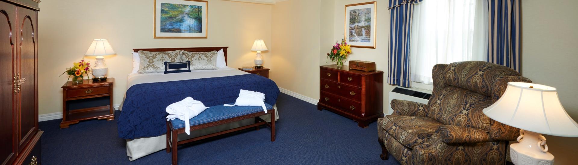 King Suite inn
