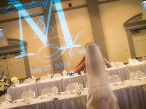 NLI Wedding