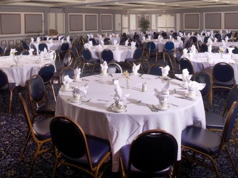 NLI Banquet